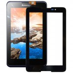 iPartsBuy Touch Screen Replacement for Lenovo A7-50 A3500(Black)