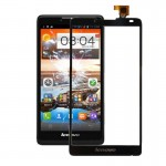 iPartsBuy Touch Screen Replacement for Lenovo A880(Black)