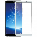 Front Screen Outer Glass Lens for Vivo Y71(White)