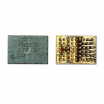 IC pour Samsung P9320S Audio Codec IC pour Galaxy S9 - Wewoo