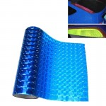 3D Effect Cat Eye Car Head Light Film Taillight Vinyl Film, Size: 30cm x 100cm(Dark Blue)