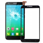 iPartsBuy Touch Screen Replacement for Alcatel One Touch Idol 2 / OT6037 / 6037 / 6037Y(Black)