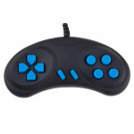 Universal USB Game Controller for Portable DVD Player