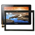 iPartsBuy Touch Screen for Lenovo Tab 2 A10-70(Black)