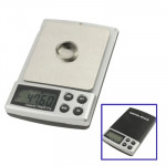 Digital Pocket Scale (100g / 0.01g)(Black)