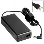 US Plug 19V 3.16A 60W AC Adapter for Acer Notebook, Output Tips: 5.5 x 2.5mm
