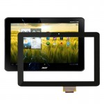 iPartsBuy for Acer Iconia Tab A200 Touch Screen(Black)