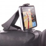 Universal Flexible Cell Phone Clip Holder For Most Smart Phone,Width From 3 inch To 6.5 inch