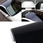 1.35m × 0.5m Skylight Membrane Roof Membrane Grooved Car Decoration Film Panoramic Sunroof Membrane Roof