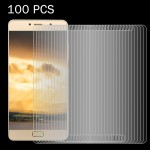 100 PCS for Lenovo P2 0.26mm 9H Surface Hardness 2.5D Explosion-proof Tempered Glass Screen Film
