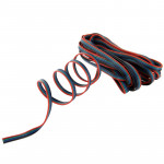 RGB Extension Cable for LED Strip Light, Length: 5m