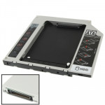 2.5 inch Second SATA to IDE HDD Hard Drive Caddy, Thickness: 10mm