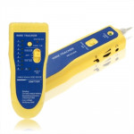 RJ11 and RJ45 Multi-purpose Line inspection instrument & Testing Device
