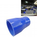 Car Auto 70-76mm 0 Degree Diameter-change Silicone Turbo Charger Connector Hose for Car Modification