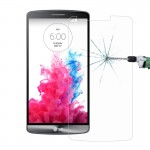 For LG G3 / D850 / D855 0.26mm 9H Surface Hardness 2.5D Explosion-proof Tempered Glass Screen Film