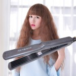 Iron Electric Corn Stigma Style Hair Curler, Size: Small