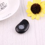 For Android 4.2.2 or Newer and IOS 6.0 or Newer Bluetooth Photo Remote Shutter for Smartphone(Black)