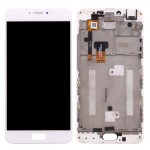 iPartsBuy Meizu M3 Note / Meilan Note 3 (China Version) LCD Screen + Touch Screen Digitizer Assembly with Frame (White)