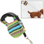 Easy Operation Retractable Flexible Dog Leash