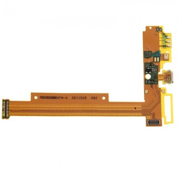 iPartsBuy Charging Port Flex Cable Replacement for vivo Y28 - Wewoo