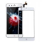 iPartsBuy ZTE Nubia Z11 Mini Touch Screen Digitizer Assembly(White)