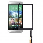 iPartsBuy for HTC One E8 Touch Screen(Black)