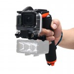 Floating Hand Grip