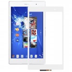 iPartsBuy Touch Screen Replacement for Sony Xperia Z3 Tablet Compact / SGP612 / SGP621 / SGP641(White)