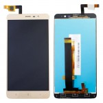 iPartsBuy for Xiaomi Redmi Note 3 LCD Screen + Touch Screen Digitizer Assembly(Gold)