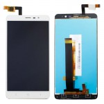 iPartsBuy for Xiaomi Redmi Note 3 LCD Screen + Touch Screen Digitizer Assembly(White)
