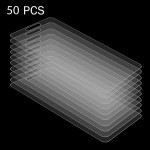 50 PCS for ASUS ZenFone 6 0.26mm 9H Surface Hardness 2.5D Explosion-proof Tempered Glass Film, No Retail Package