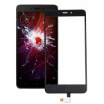 iPartsBuy Xiaomi Redmi Note 4 Touch Screen Digitizer Assembly(Black)