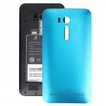 iPartsBuy for 5.5 inch Asus Zenfone Go / ZB551KL Original Back Battery Cover(Blue)