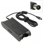 AC 19.5V 3.34A for Dell Laptop, Output Tips: 7.4mm x 5.0mm(Black)