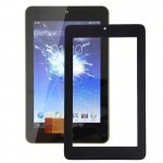 iPartsBuy for Asus MeMO Pad 7 / ME172 / ME172V Touch Screen Digitizer Assembly(Black)