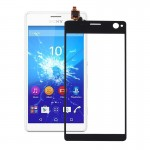 iPartsBuy for Sony Xperia C4 Touch Screen Digitizer Assembly(Black)