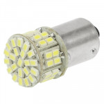 LED Voiture SMD 3020 1156 Blanc 50 Ampoule Signal - wewoo.fr