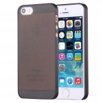 For iPhone 5 & 5S & SE 0.4mm Ultra Thin Polycarbonate Materials Protection Shell