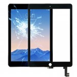 iPartsBuy for iPad Air 2 / iPad 6 Touch Screen(Black)