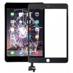 Noir pour iPad mini 3 Touch Panel + IC Chip - Wewoo