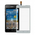 iPartsBuy Touch Screen Replacement for Huawei Ascend Y530(White)
