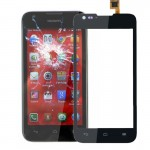 iPartsBuy Touch Screen Replacement Part for Huawei Ascend Y550(Black)