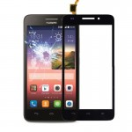 iPartsBuy Touch Screen Replacement for Huawei Ascend G620s(Black)