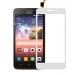 iPartsBuy Touch Screen Replacement for Huawei Ascend G620s(White)