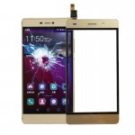 iPartsBuy Touch Screen Replacement for Huawei P8 Lite(Gold)