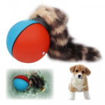 Motorized Rolling Chaser Ball Toy for Dog / Cat / Pet / Kid