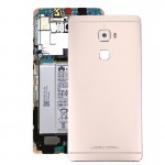 iPartsBuy Huawei Mate S Battery Back Cover(Gold)