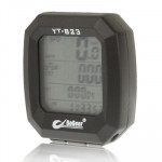 LCD Electronic Bicycle Speedometer (YT-823)