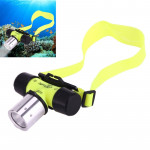 50m Diving LED Flashlight
