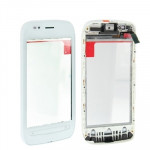 Version Touch Screen for Nokia 710(White)